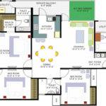 Floor Plan House Designs Plans Planning