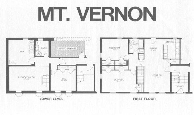 Floor Plan House Pinterest