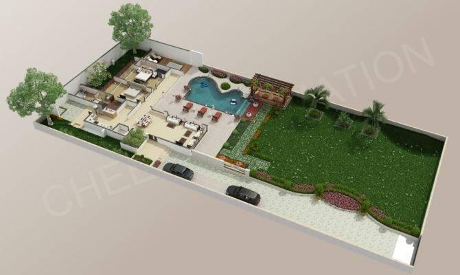 Floor Plan House