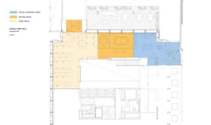 Floor Plan Level