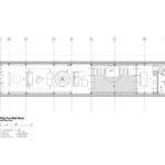 Floor Plan Minimalist House