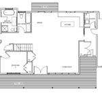 Floor Plan Ranch Finishing Touch Construction