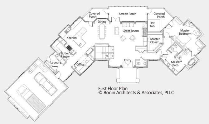 Floor Plan Renderings Home Can Look