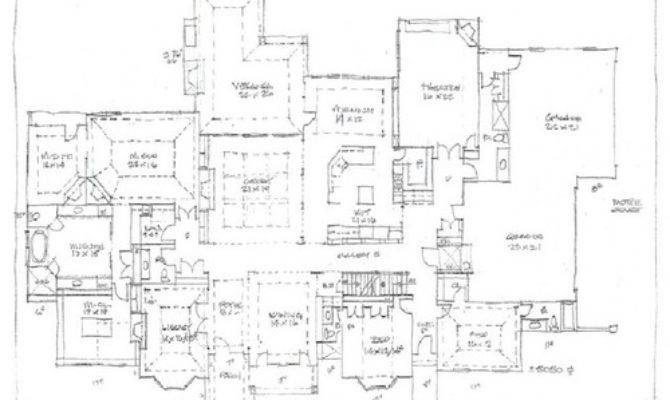 Floor Plan Review Aging Place