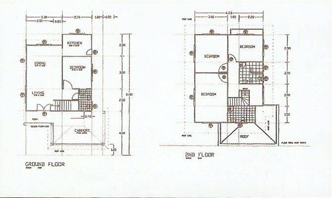 Floor Plan Storey House Designs Philippines Home Plans