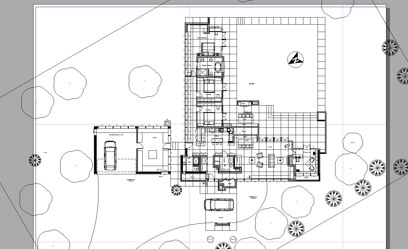 floor plan usonian dreams our frank lloyd wright home