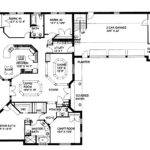 Floor Plans Aflfpw Story Contemporary Modern Houses Home