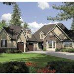 Floor Plans Aflfpw Story Country Home Bedrooms