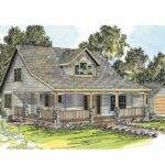 Floor Plans Aflfpw Story Farmhouse Home Bedrooms