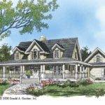 Floor Plans Aflfpw Story Farmhouse Home