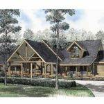 Floor Plans Aflfpw Story Log Houses Home Bedrooms