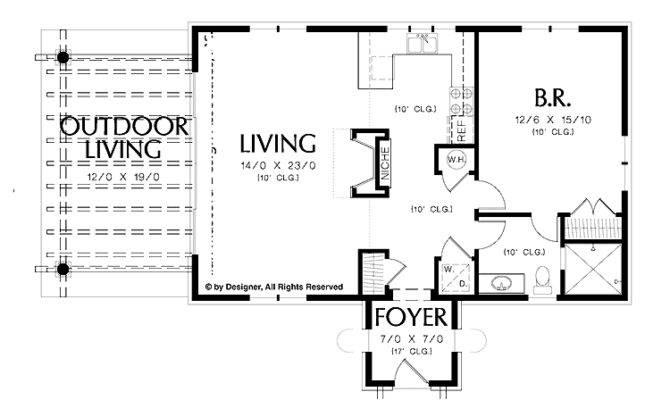 Floor Plans Aflfpw Story Mediterranean Home Bedroom
