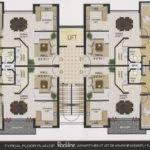 Floor Plans Apartments India Small Apartment