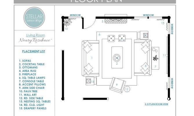 Floor Plans Archives Stellar Interior Design