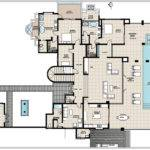Floor Plans Beach House