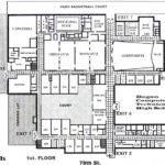 Floor Plans Blueprints Bogan Plan