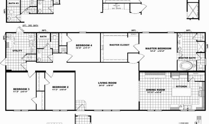 Floor Plans Clayton Mobile Homes