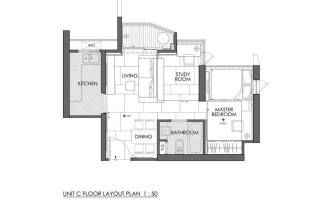 Floor Plans Design Luxury Interior Plan