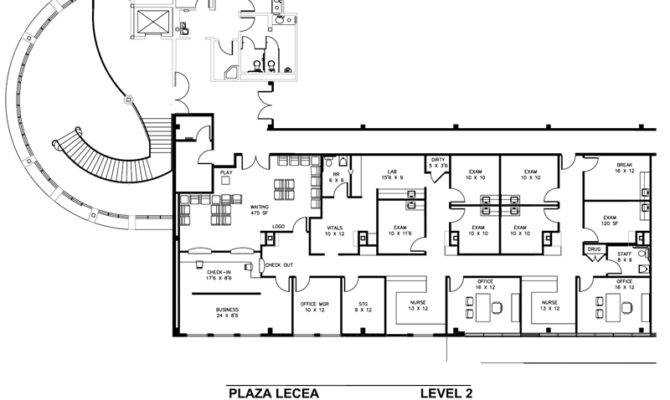 Floor Plans Find House Office Building Examples