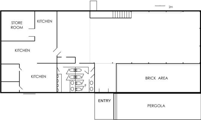 Floor Plans Glen Ewin Estate Adelaide Hills Weddings