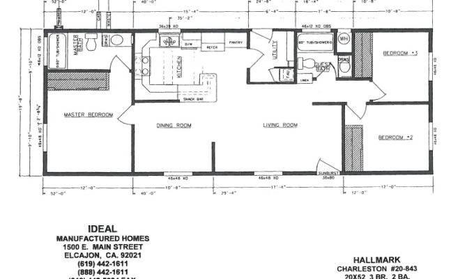 Floor Plans Hallmark Charleston