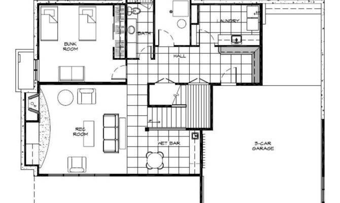 Floor Plans Hgtv Dream Home
