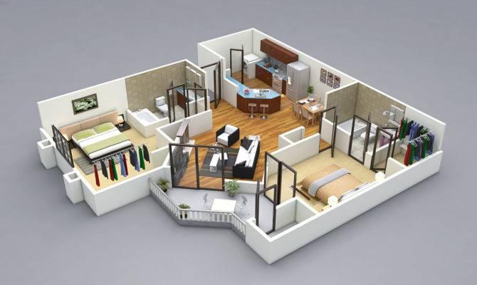 Floor Plans Home Design Models