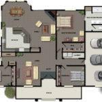 Floor Plans House New Zealand Ltd