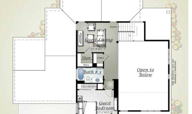 Floor Plans Loft Joy Studio Design