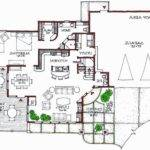 Floor Plans Luxury House Home Plan
