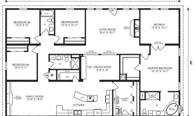 Floor Plans Pinterest Modular Home Palm Harbor Homes