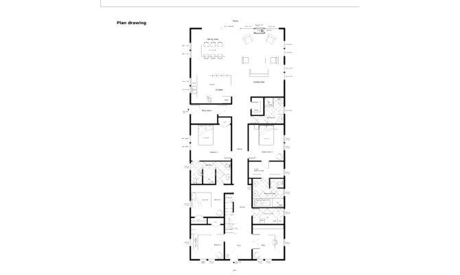 Floor Plans Project Designed Gordana Potezica Great