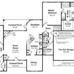 Floor Plans Ranch Style Homes Fresh
