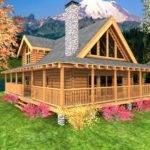 Floor Plans Read Sources Log Cabin