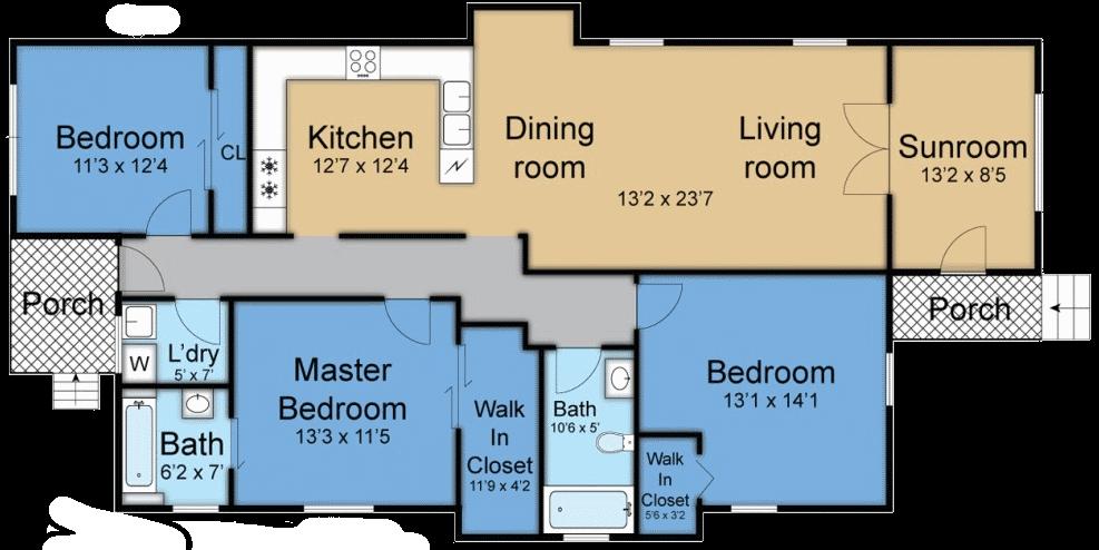 Floor Plans Real Estate Agents Ipefi