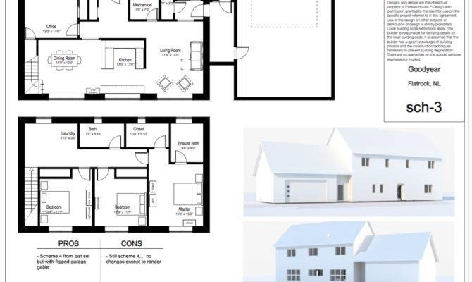 Floor Plans Renderings