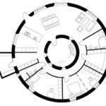Floor Plans Round Houses