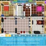 Floor Plans Sims Freeplay
