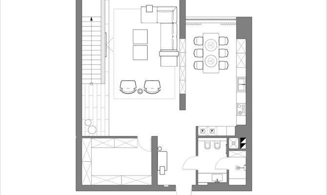 Floor Plans Small Apartments Ideas Building