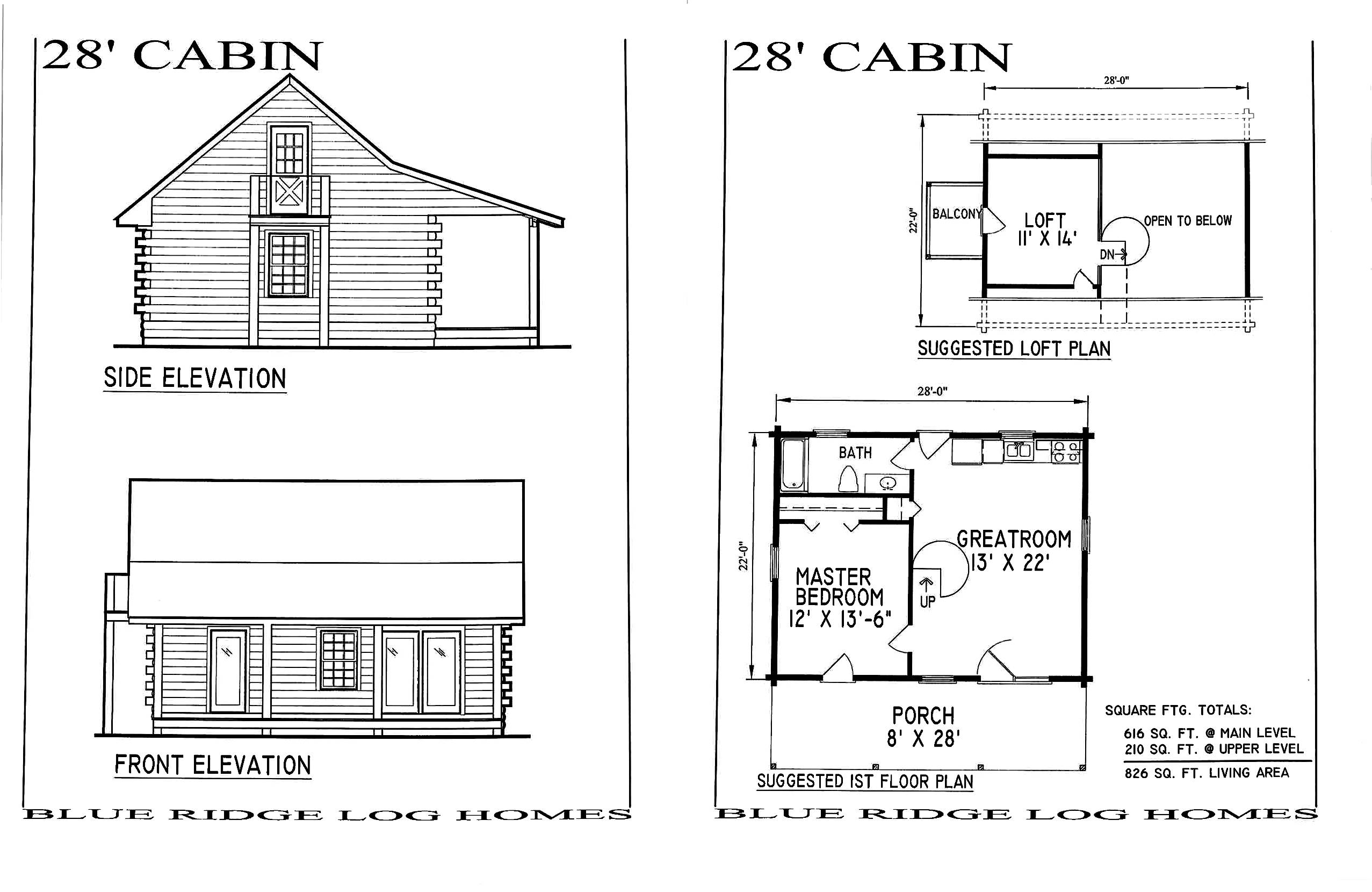 Floor Plans Small Homes Home