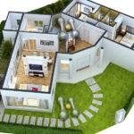 Floor Plans Two Bedroom Apartments Can Look Way Better Than