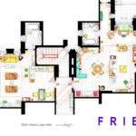 Floor Plans Your Favorite Apartments Nerdist