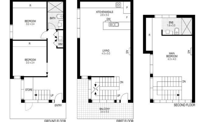 Floorplan Floor Plan Samples