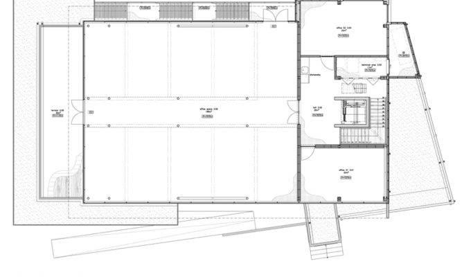 Floorplan Greenhouse