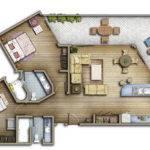 Floorplan Para Constructor Mexico