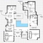 Floorplan Vectors Vector Clip Art Shutterstock