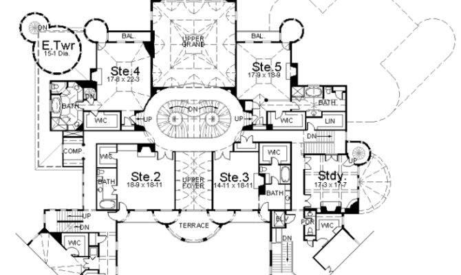 Floorplans Homes Rich