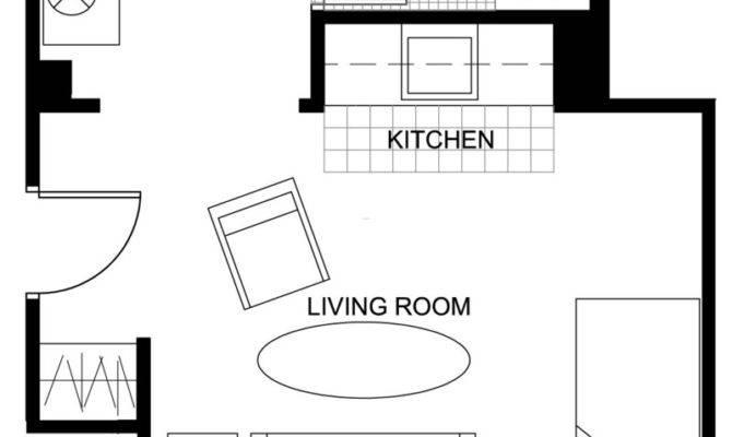 Floorplans Small Rooms Floor Plans