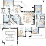 Florida Design Open Living Area