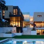 Florida Modern Style Beautiful Houses Mansions